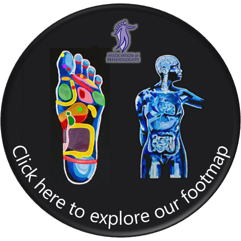 Explore the AoR footmap