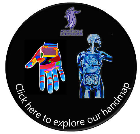 Explore the AoR handmap